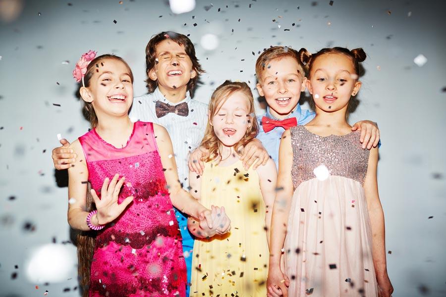 Сценарий праздника для детей