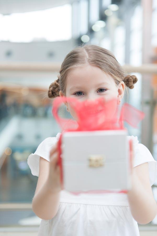 Сценарий проведения праздника для девочек