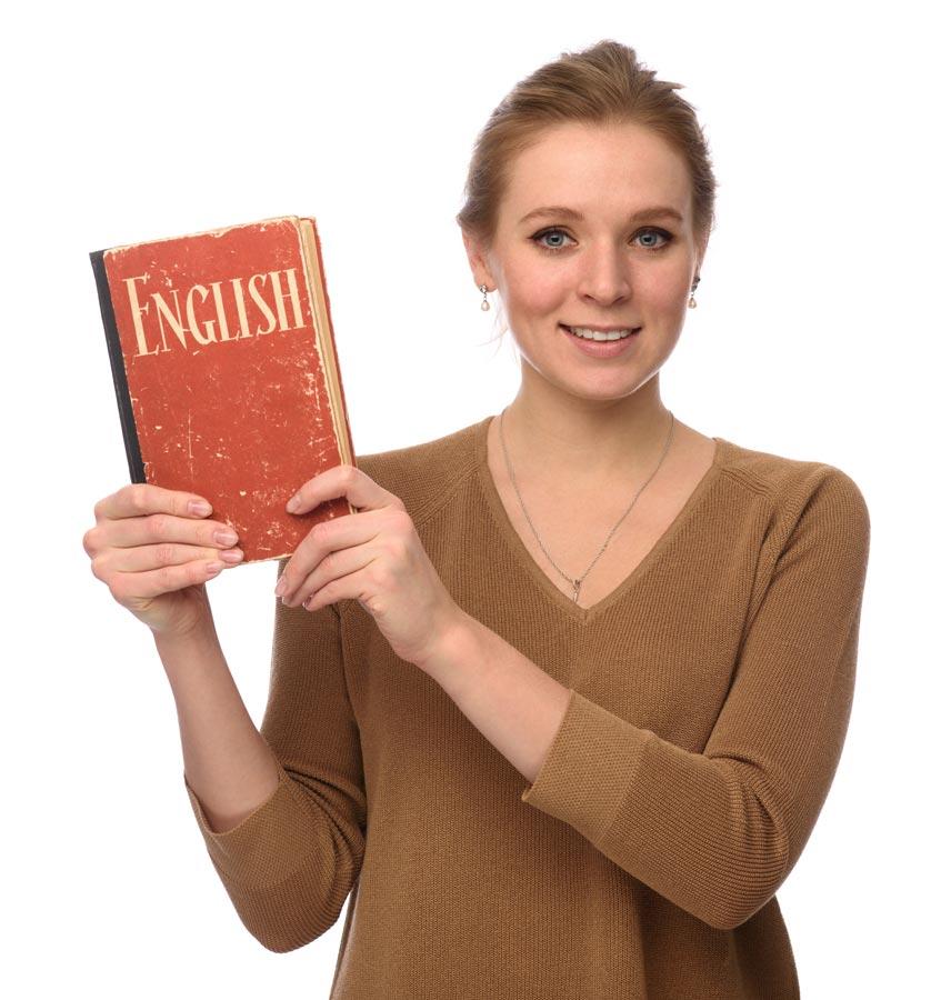 Английский с носителем