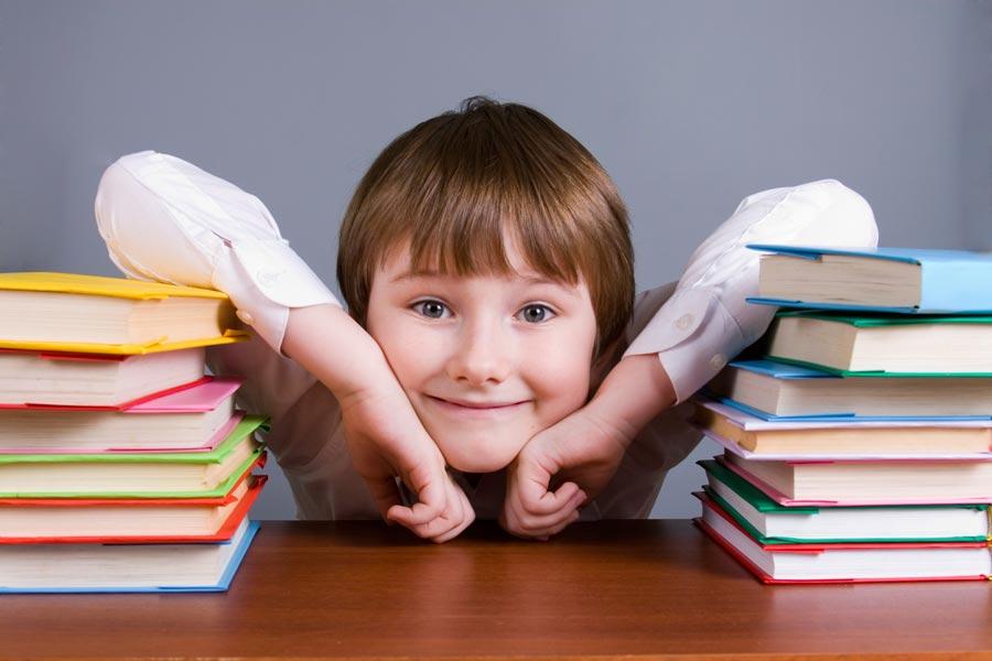 Обучение чтению в игровой форме