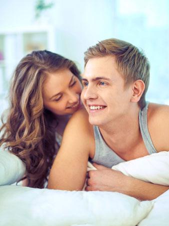 Обязаностм жены в сексе