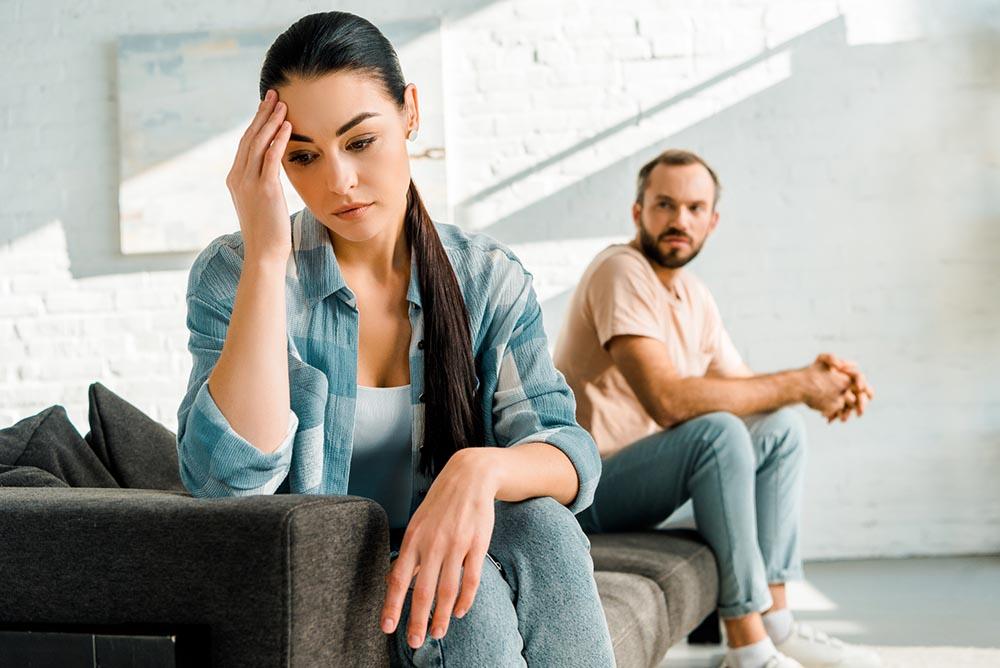 домашние обязанности мужа и жены