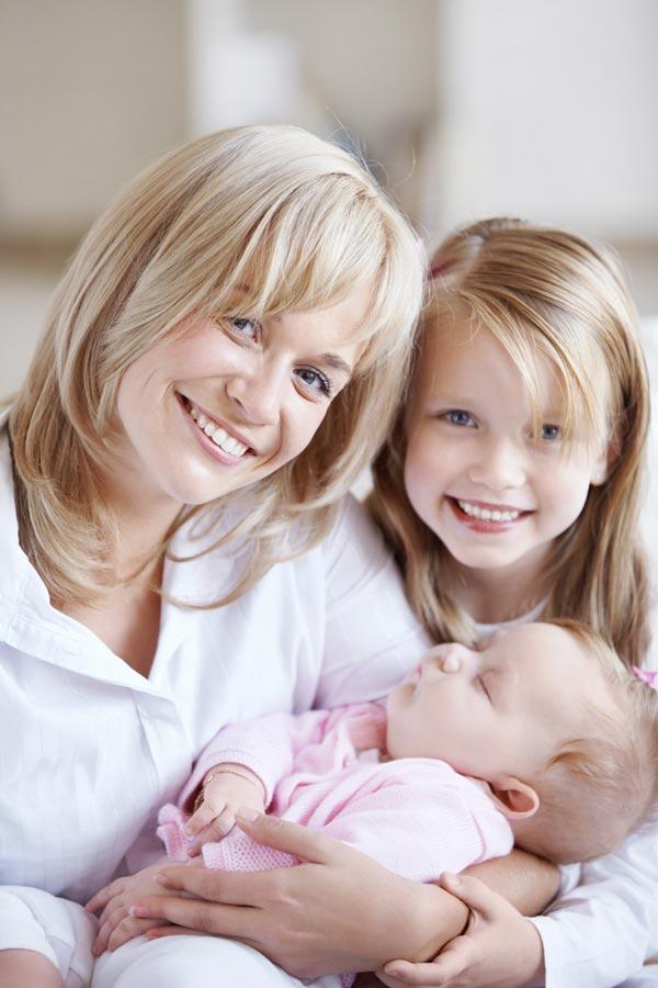 Возможные проявления детского темперамента