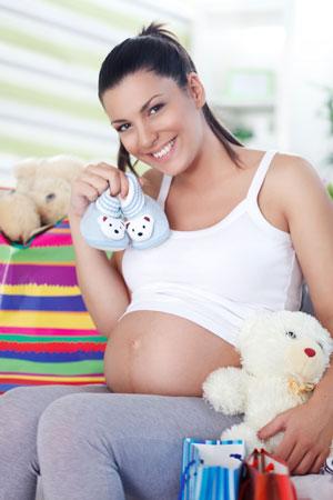 Пособия и льготы беременным женщинам и гражданам, имеющим детей (окончание)