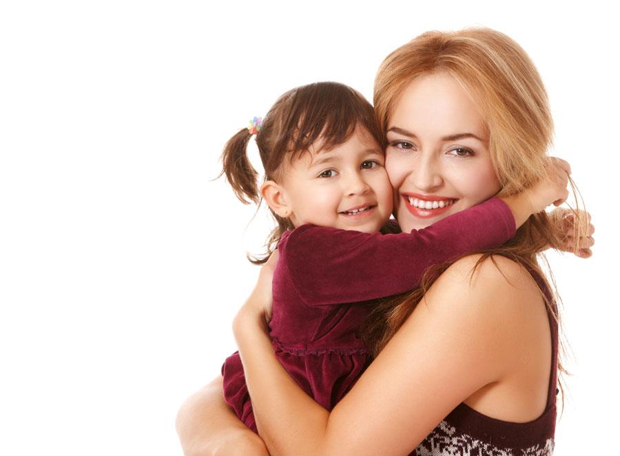 Как помириться с ребенком