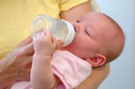 Неорганические поражения центральной нервной системы у детей раннего возраста (от 0 до 2-х лет) (окончание)