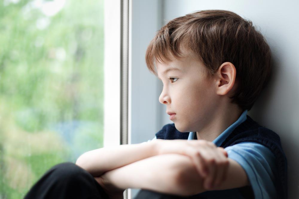 Психологические причины возникновения детского энуреза