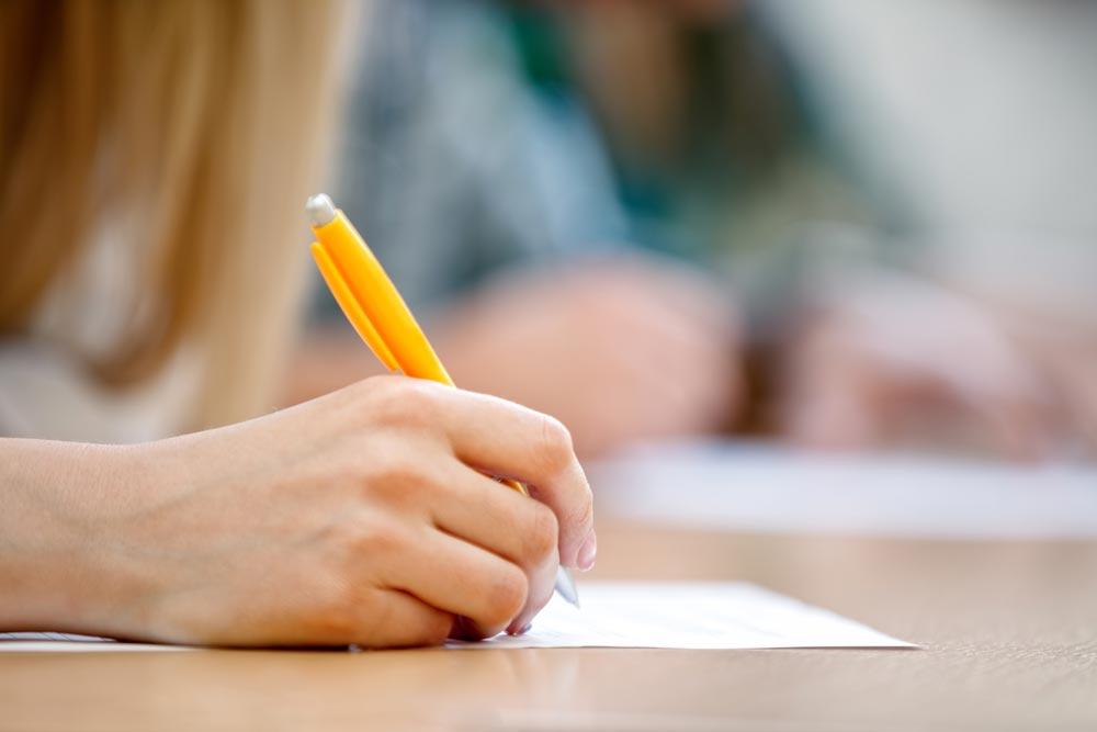 Как справиться с волнением на устном экзамене