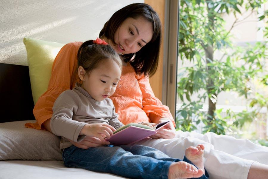 Что делать родителям если ребенок боится
