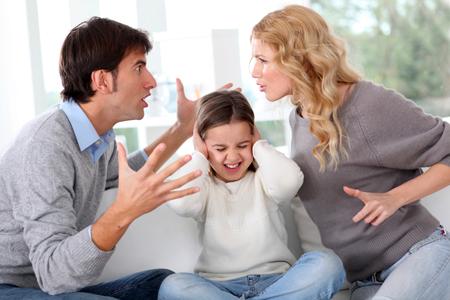 Развод: кто прав, кто виноват?