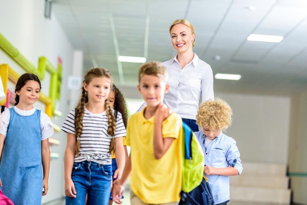 Как помочь ребенку адаптироваться к школе