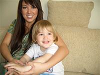 Секреты здоровья малыша от 'звездной' мамы