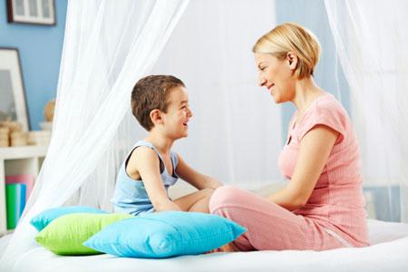 Половое созревание мальчиков: тревоги и проблемы