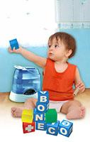 Микроклимат для вашего ребенка