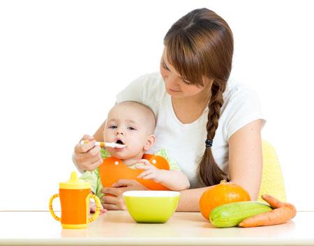Почему у детей пропадает аппетит?