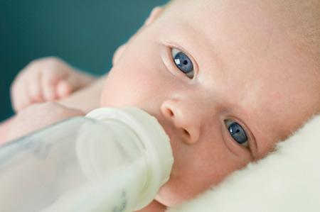 Как правильно сварить кашу для ребенка?