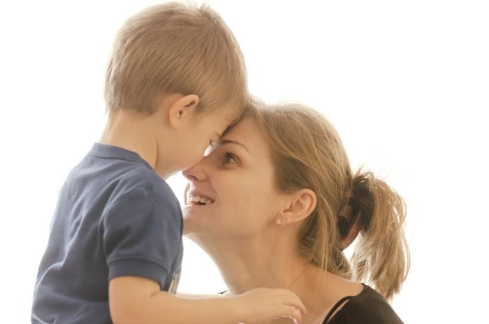 Родители обучают доч оналу