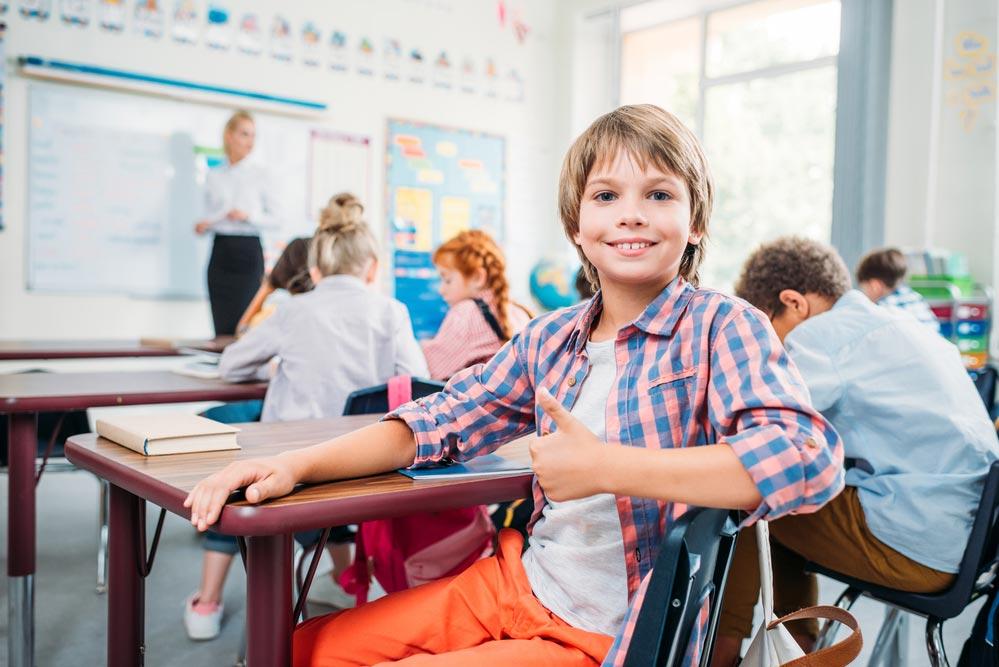 Перевод ребенка на семейное обучение