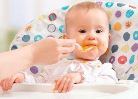 Легче легкого? Питание детей при недостатке веса