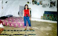 Тунис, отзыв