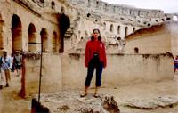 На отдых в Тунис