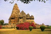 Храм в Каджурахо. Фото Е.Ледовских