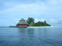 На Мальдивы и обратно