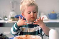 Ожирение: мы - то, что мы едим. А что едят наши дети?