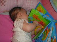 Упражнения для развития сенсомоторной и речевой сфер ребенка