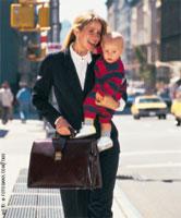10 правил для работающих родителей