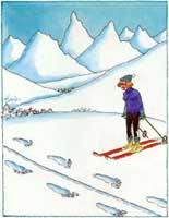 Медицинская помощь при травме зимой