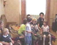 Сценарий детского кукольного спектакля