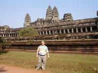 Таиланд – Камбоджа 2008