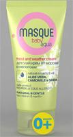 Специализированная косметика Masque baby aqua - что внутри крема?