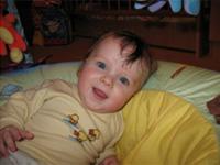 Счастье — быть мамой!