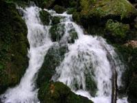Ущелье Курджипса