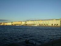 Гостеприимная Балтика