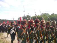 Военно-исторический праздник 'День Бородино'