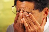 Здоровое зрение - мечта или реальность?