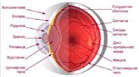 Экстренная помощь глазам
