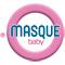 Masque baby aqua