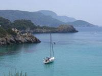 В отпуск на Средиземное море