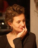 Анна Гавальда: О московских пробках меня предупреждали во Франции