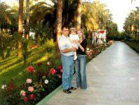 Турция, Алания, отель Ботаник 5*