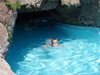 Анталийский аквапарк