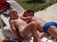 Пляжи в Турции