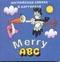 Английская азбука в картинках: Merry ABC