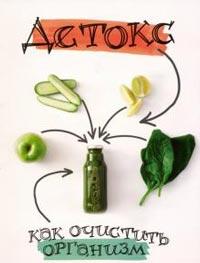 Детокс: как очистить организм