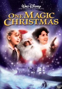 Волшебное Рождество (One Magic Christmas)