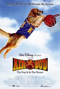 Король воздуха (Air Bud)